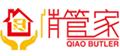 俏管家_俏管家品牌公寓_天津租房_天津房屋出租_天津租房信息 logo